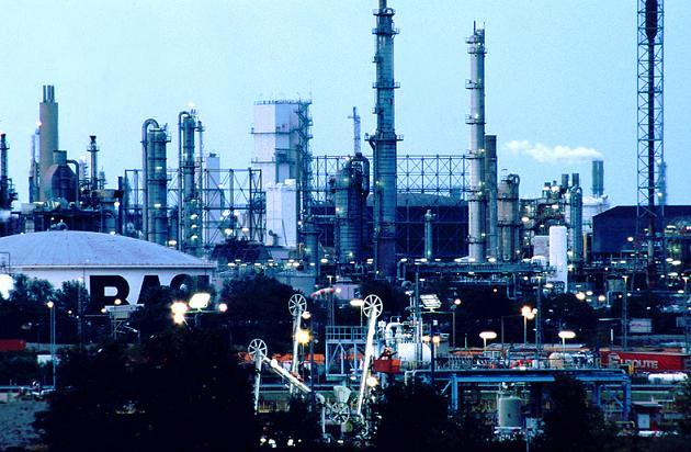 Badische Anilin- & Soda-Fabrik