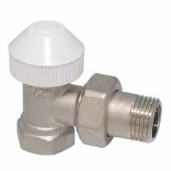термостатичекий клапан