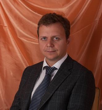 Кирилл Александрович Абрамов, генеральный директор САНЕКСТ